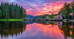صورة اجمل المناظر الطبيعية الخلابة في العالمة , منظر ياخدك لبعيد 8721 9 310x165