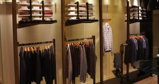 صورة ديكور محلات ملابس حريمى , المحل وديكوره الي يجنن 8755 10 310x165