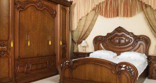 صورة اجمل سرير نوم , سراير حديثة للعرايس 9767 13 310x165