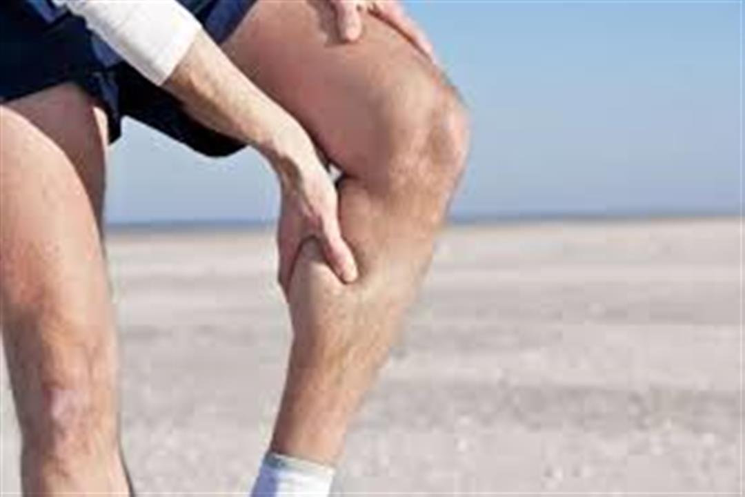 صورة التخلص من هذا الالم الفظيع , علاج الشد العضلي في الفخذ 8664